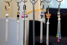 Key chains/fobs
