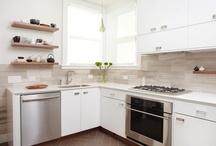 Home ideas - Kitchens