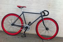 Fixed-Gear / by Pedal Pirates Cycle Crew