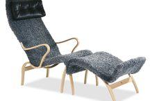 Bruno Mathsson / furniture