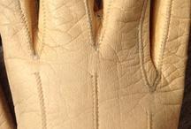 empire gants / rękawiczki empirowe regency gloves