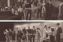 Becouse of I am a ... GLEEK