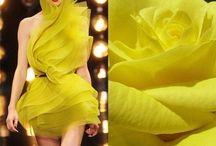 Цвета: Желтое