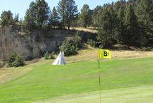 Montana Par 3 and Executive Golf Courses / Montana Par 3 and Executive Golf Courses