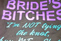 maid of honour mischief / by Taylor Corelli