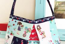Sew It! ~ Bags for Kids