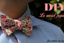 Couture Hommes