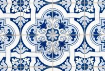 patterns | azulejos