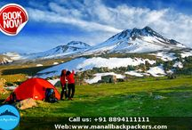 Camping in Manali / Explore nature, culture with our camping tours in Manali