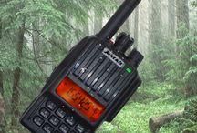 Jaktradio 155 / Jaktradio 155 testade och utvecklade för professionell jakt i krävande miljöer