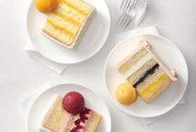 Cakes | Recipes & Flavour Combinations
