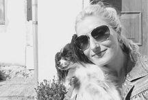 Gina's love&life / Papillon