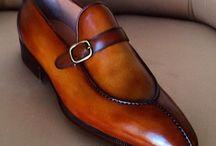 Estilocrasia / zapatos monkstrap