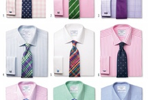 Mens clothing / by Paola Sanchez