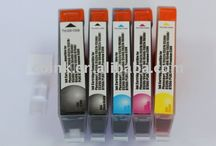 inkjet cartridges