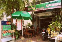 Food Hunts in Cambodia