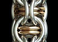 Jewelery & Wire Tutorials / by Jean Capozzi