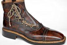 Bummie ♥ Mens Shoes / #Fashion #Boyfriend #Men #Shoes #Ideas #Gifts