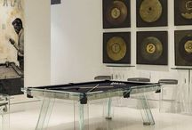 Luxury Game Rooms / See BD's Luxury Game tables in exclusive locations around the world.