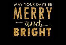 it's Christmas Time! / by Maci Prejean