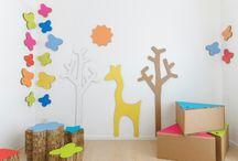 Cartoooni / Cartoooni il mondo colorato e fantasioso dei bambini!