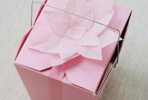 Wrapping/Crafty/DIY / by Nancy Booth Valentine