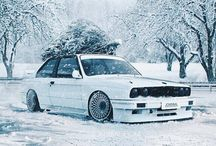BMW  -  FREUDE AM FAHREN