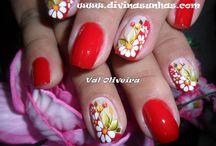 Colores para uñas