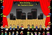Teaching: Smartboard / by Janeal Lee