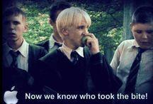 Draco Malfoy ❤️