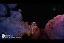 Hong Kong Disneyland Video