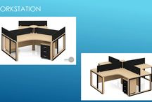 Complete Office Furniture Collection