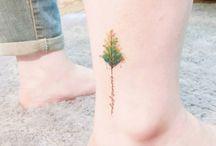 Tatuajes para Diana