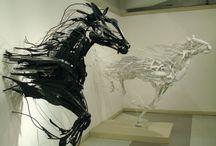 Fantasy and Art / by Jasmine Nguyen-ha