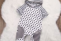 For baby: sewing inspiration