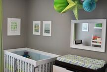 Nursery / by Taylor Fisher