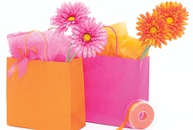 Summer Brights / by Carrier Bag Shop