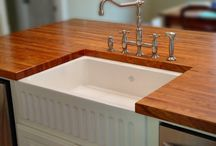 Kitchen / by Jill Cody
