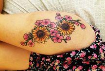 Tatuering ideer