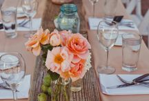 Tablescapes / by Kimberly Turner
