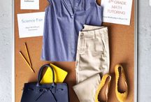 Summer Fix 2018 / Stitch Fix request to beat the summer heat. Looking for light fabrics, iron-free, washing machine and dryer friendly, cropped and straight cotton twill pants.