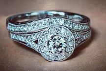 I Do Collection / Available at the Medawar Jewelers of Lansing & Portage locations.