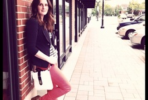 fashion / by Camden Boutique