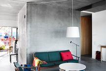 Møbler & interiør