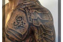 Tatuaje Incredibile