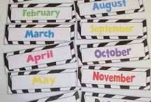 All months : ) / by Starla Skye