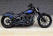 só motos