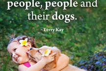 Pet-spiration / Inspiring quotes and thoughts for pet lovers