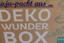 Boxen / Überraschungsboxen