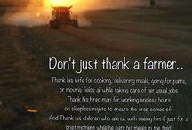 Farmer quotes